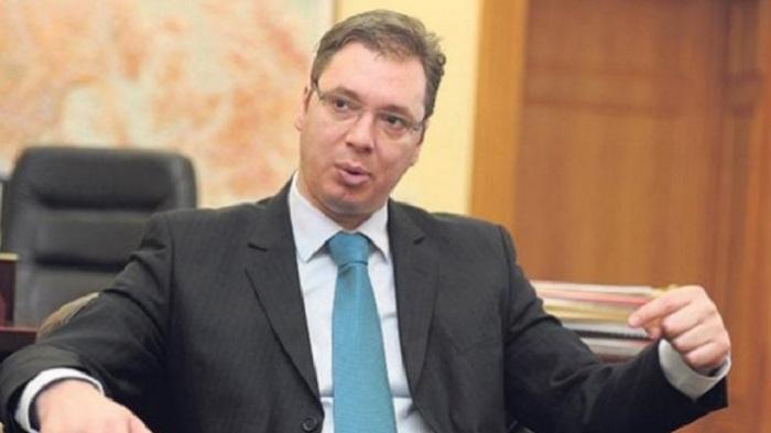 Вучиќ: Јас да повикав на независност на Република Српска, сигурно ќе завршев во Хаг