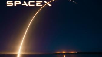 """""""Спејс икс"""" во 2018 година планира да изврши 40 ракетни лансирања"""