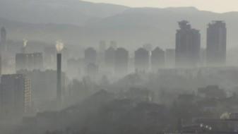 """""""Скопје смог аларм"""": Колку милиони евра од новиот буџет треба се одвојат за заштита на животната средина?"""