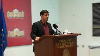 Беса преку амандмани ќе бара албанскиот да стане втор службен јазик