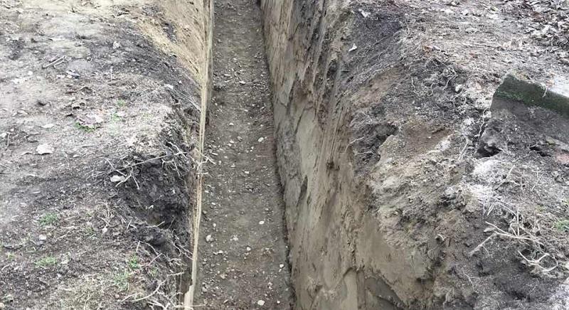 Општина Центар ја реконструира атмосферската и фекалната канализација во  ОУ 11 ти Октомври