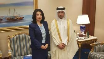 Македонија и Катар заедно ќе се борат против илегална миграција