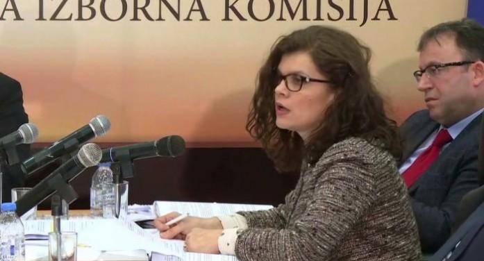 Бонева: Поднесов оставка за да си го зачувам личниот интегритет