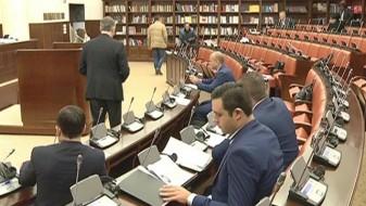 Почна амандманската расправа за буџетот