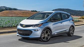 2018-та ќе биде година на електрични автомобили
