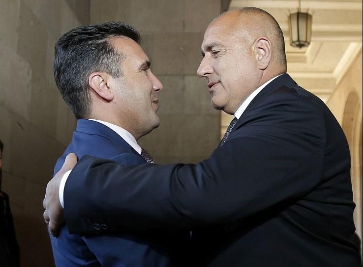Премиерот Заев од вечерва во работна посета на Софија