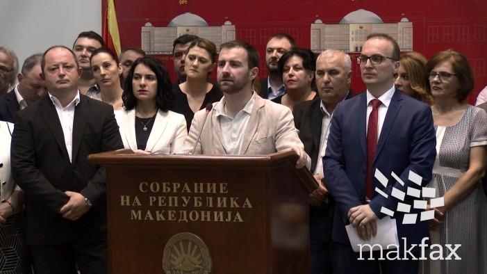 Илија Димовски од пратеник со најдолг стаж до лидер на ВМРО-ДПМНЕ?!