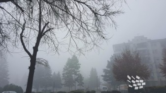 Загадувањето се врати: Аеродром се гуши во смог