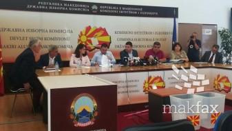Се чекаат само оставките на Бонева, Срцев и на Асани Салија