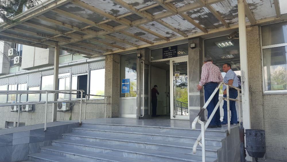 Нема камери за Насилство во Центар  судењето одложено