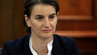 Брнабиќ: Бевме пред банкрот