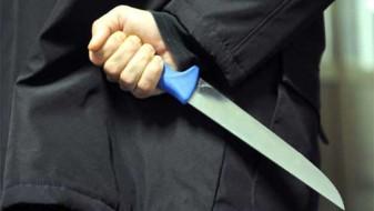 Разбојници со закана со нож ограбиле таксист