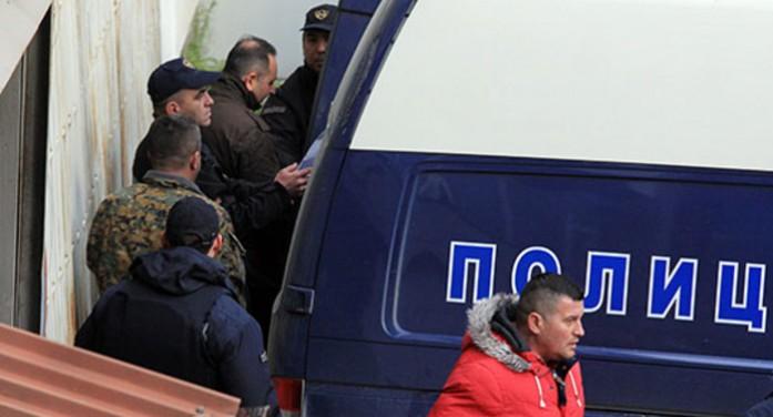 Одбиени жалбите на Сашо Василевски и Љупчо Димовски – првиот останува во притвор, вториот во домашен притвор