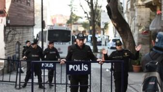 Уапсени 23 џихадисти во Истанбул