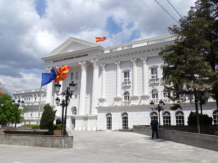 КСС најави протест, Владата ги покани на средба