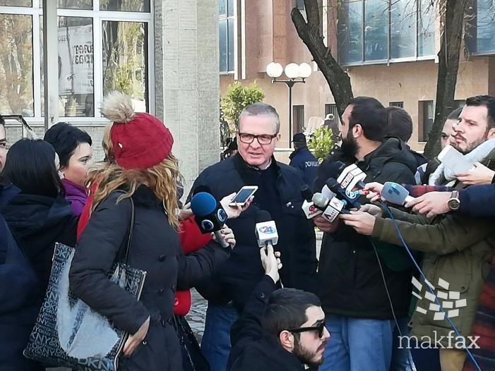 Латас: Очекувам брутално судење