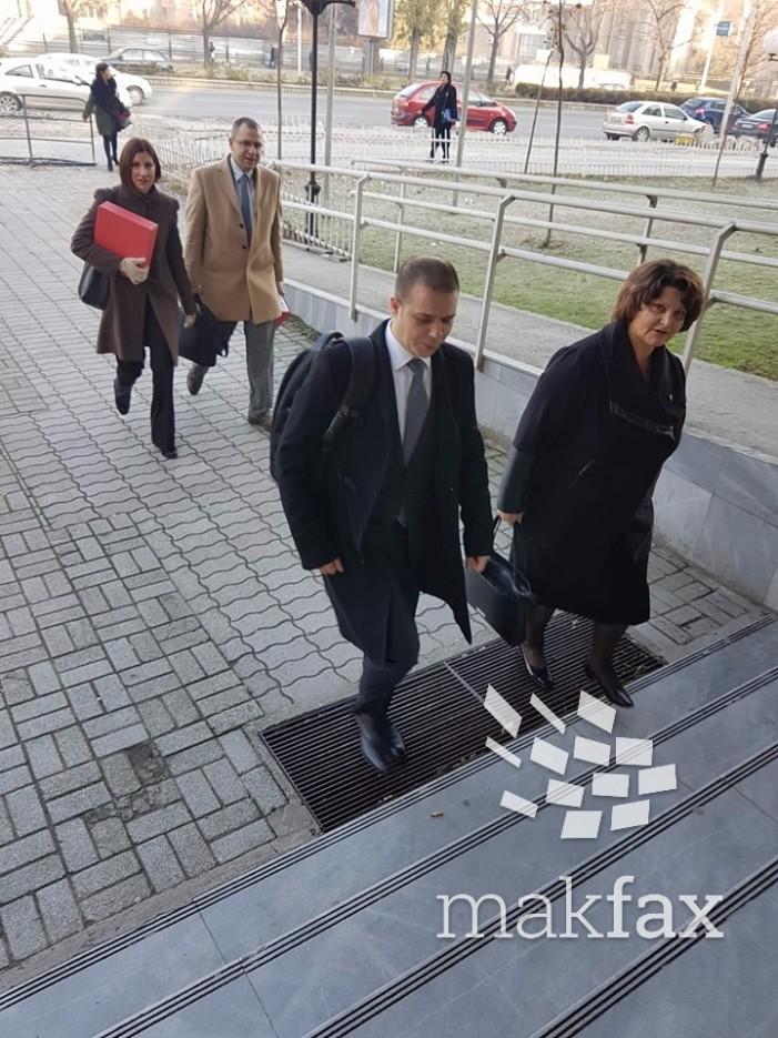 """Одложени судењата за """"Тотал"""", адвокатите на Латас бараа судот да ги снима судењета"""