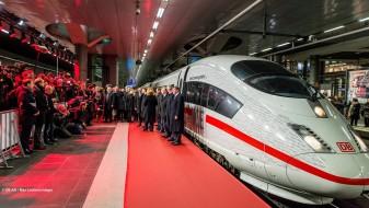 Колапс на првиот ден: Брзиот воз од Минхен до Берлин доцнеше 2 часа