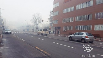 Град Скопје: Нема забрана за влез на возила од други градови поради загадувањето