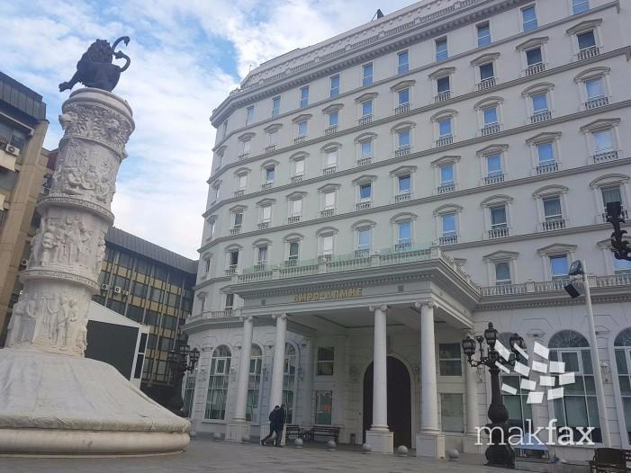 (Видео) Изјава на Христијан Мицкоски по Централниот комитет на ВМРО-ДПМНЕ