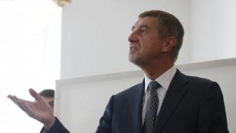Бабиш положи заклетва како премиер на Чешка