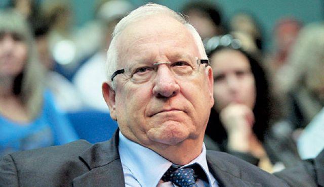 Израелскиот претседател ја поздрави одлуката на Трамп за Ерусалим