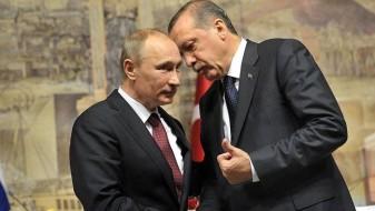 Владимир Путин ќе ја посети Турција на 11-ти декември