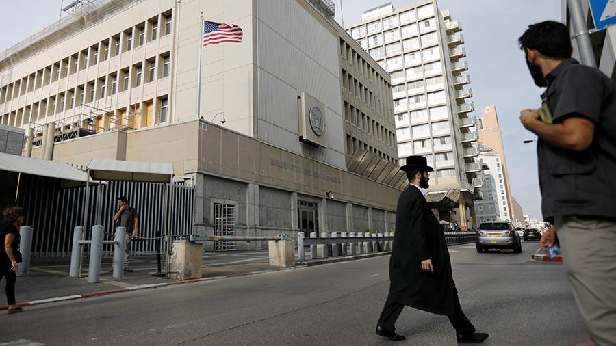 Трамп ќе го признае Ерусалим како главен град на Израел  но ќе го одложи преместувањето на амбасадата