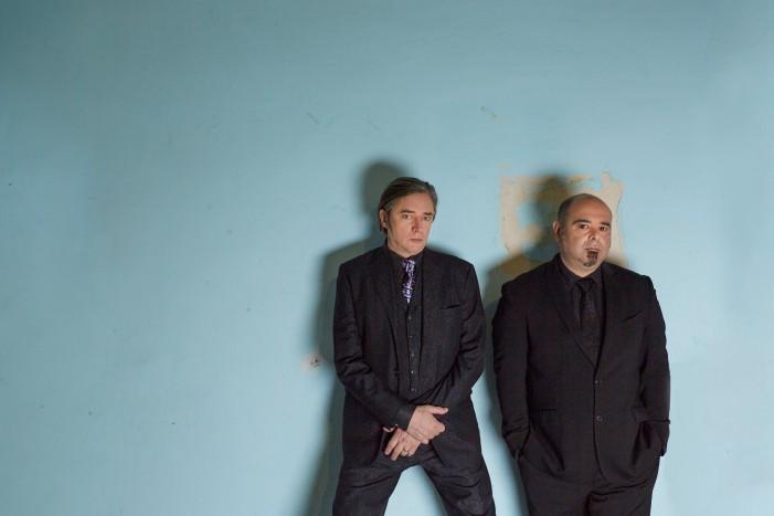 Bilxa Bargeld & Teho Teardo ќе ја доловат длабочината на црното со концерт во Македонската филхармонија
