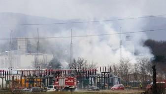 Цените на гасот пораснаа по експлозијата на гасоводот во Австрија