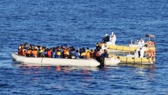 """""""Амнести"""": ЕУ соучесник во малтретирање мигранти во Либија"""