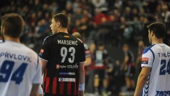 Марсениќ од наредната сезона во Фуксе Берлин