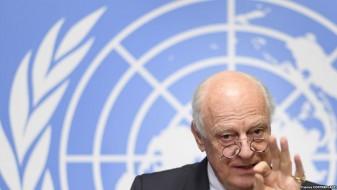 Последна недела од осмиот круг разговори за Сирија во Женева