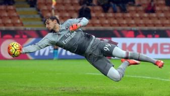 Рајола го тужи Милан поради договорот на Донарума