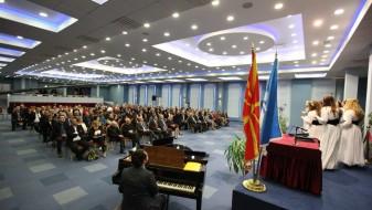 Во Охрид доделени највисоките општински признанија
