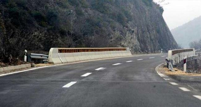 Сообраќајот на државните патиша по суви коловози