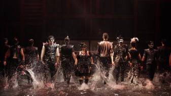 """Гала-премиерата на """"Ромео и Јулија"""" на Пројковски во Истанбул поздравена со овации"""