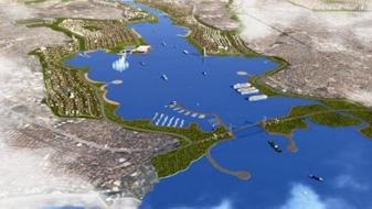 Истанбул за пет години ќе го добие својот втор Босфор