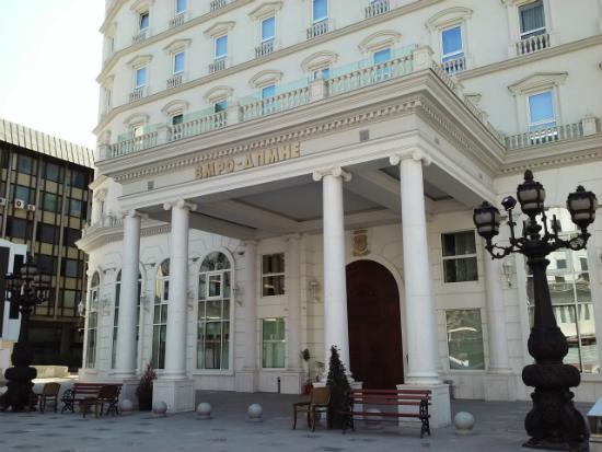 ВМРО ДПМНЕ  Неправедно притворените мора да бидат ослободени