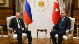 """Путин и Ердоган согласни за Ерусалим, набргу продажба на """"Ц-400"""""""