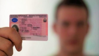 За возачка дозвола ќе се полага на 17 наместо на 16 години