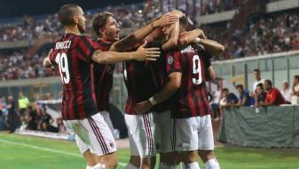 УЕФА не го прифати планот на Милан