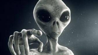 Половина земјани веруваат дека постојат вонземјани