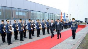 Заев-Харадинај: Односите на Македонија и Косово насочени кон европските перспективи