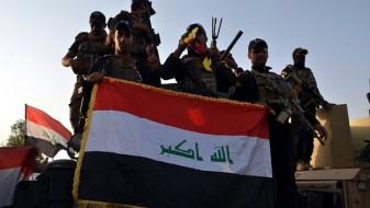 Во Багдад со воена парада се прославува победата над Исламска држава