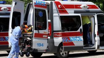 Ги удрил со возило, па пукал со пиштол – повредени четири лица во Бутел