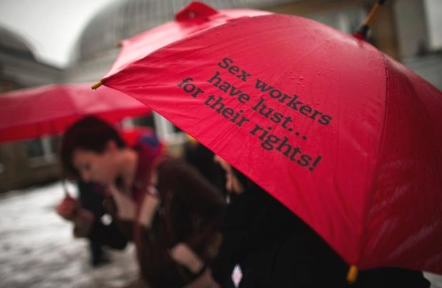 Деновите против насилството врз сексуалните работници ќе бидат одбележани со повеќе настани во Скопје