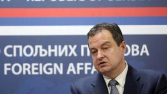 Дачиќ: Политиката на Хрватска се сведува на антисрпска хистерија