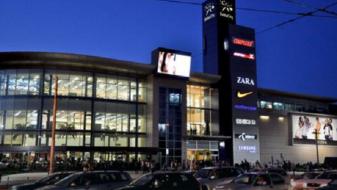 Евакуација во трговски центар во Белград поради дојава за бомба