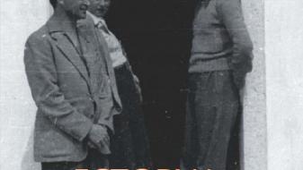 """Објавен романот """"Есторил"""" од современиот српски писател Дејан Тиаго-Станковиќ"""
